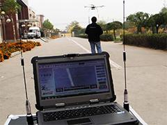 加固笔记本电脑C159在无r机地面站系统的应用