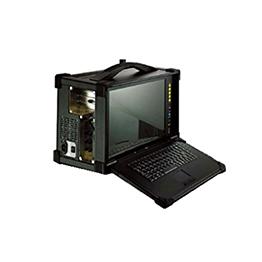 15寸加固便携计算机_抗震多扩展槽加固便携机LC5500