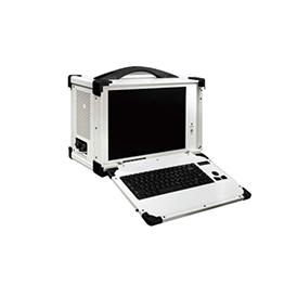 15.1寸军工便携机_军工级PXI加固便携计算机LC5800