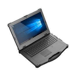 国产14寸全加固军用笔记本电脑_手提军用三防笔记本电脑G14
