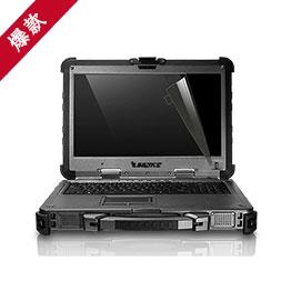 15.6寸三防军用笔记本电脑_IP65防尘耐摔加固笔记本C159