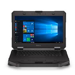 戴尔5414军用笔记本电脑_Dell三防加固笔记本电脑5414