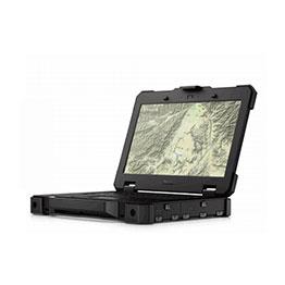 戴尔加固笔记本7404_Dell7404三防笔记本电脑