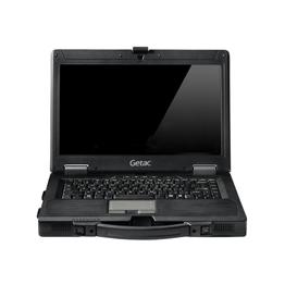 Getac s400军用笔记本电脑_神基三防加固笔记本电脑s400