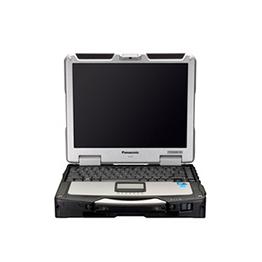 松下CF-31军用笔记本电脑_松下三防加固笔记本电脑CF-31