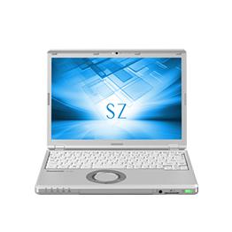 松下12.1寸便携加固商用笔记本电脑CF-SZ6
