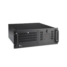 研华4U上架式工控机机箱ACP4000