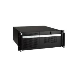 研华支持ATX母板4U上架式工控机箱ACP4320
