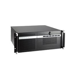 研华支持6个SATA硬盘4U上架式工业机箱ACP4360