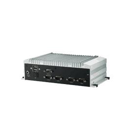 研华酷睿i7高性能无风扇嵌入式工控机ARK2150L
