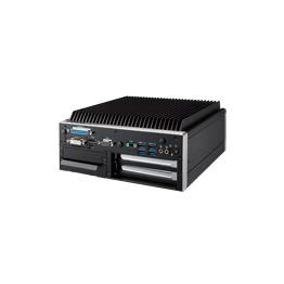 研华可扩展宽压无风扇嵌入式工控机ARK3520P