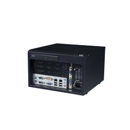 研华Mini-ITX主板紧凑型工业电脑机箱ARK6610