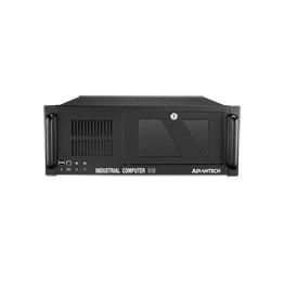 研华4U上架式工控机机箱IPC510_研华IPC510工业控制计算机