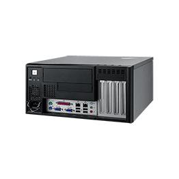 研华桌面/壁挂式工业机箱IPC5120