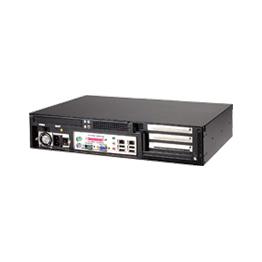 研华工业机箱IPC603MB_研华2U3插槽上架式工控机箱IPC603MB