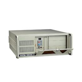 研华工控机IPC610F_研华带ATX主板4U14槽机架工业机箱IPC610F
