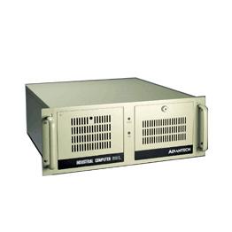 研华工控机IPC610L_研华带风扇4U15槽上架式机箱IPC610L