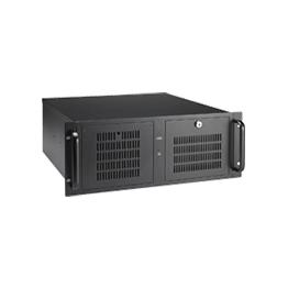 研华工控机IPC611_研华4U15槽上架式工控机箱IPC611