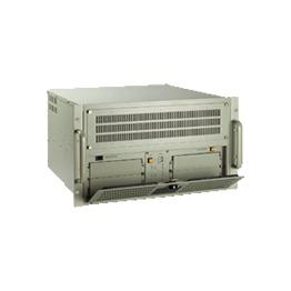 研华支持四系统6U20槽上架式工控机机箱IPC622