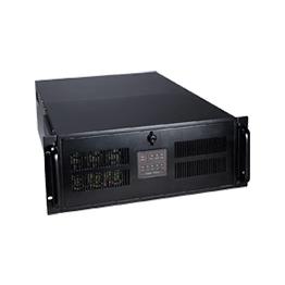研华4U20槽工业控制计算机机箱IPC623