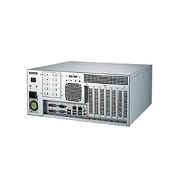 研华桌面/壁挂式工控机箱IPC7120S