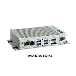 研华嵌入式工控机UNO-2372G