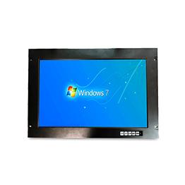 耐高温19寸嵌入式工业级液晶触摸显示器FPM9190