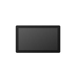 研华15.6寸宽屏工业触摸电脑显示器IDP31156W