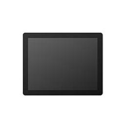 研华19寸LED工业触摸平板显示器IDP31190
