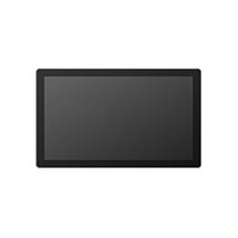 研华23寸大屏工业液晶触屏显示器IDP31230W