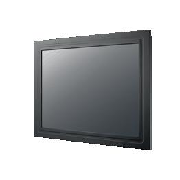 研华10.4寸嵌入式工业触摸显示器IDS3210