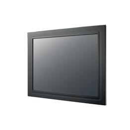 研华12寸嵌入式工业液晶显示器IDS3212