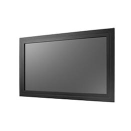 研华21.5寸嵌入式工业级加固显示器IDS3221W