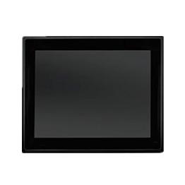 嵌入式12.1寸触摸屏工业平板电脑_IP65工业级触控一体机TPC8121s