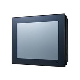 研华10.4寸无风扇触摸屏工业一体机PPC3100RE9A