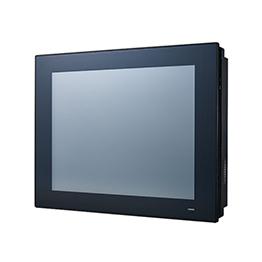 研华12.1寸嵌入式无风扇工业平板电脑一体机PPC3120RE9A
