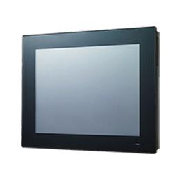 研华15寸无风扇工业平板电脑触摸一体机_研华触摸式工业一体机