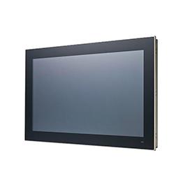 研华21.5寸工业触屏一体机PPC3211SW_研华多功能工业平板电脑