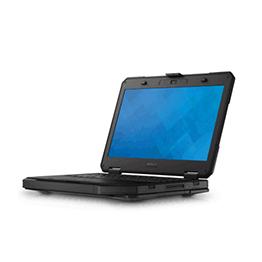 戴尔工业笔记本电脑5404_Dell5404加固工业用笔记本电脑