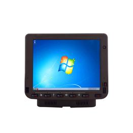 10.4寸车载三防平板电脑_IP65加固车载平板电脑