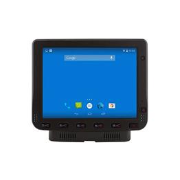 10.4寸安卓9.0操作系统车载加固平板电脑