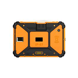 8寸军用级平板电脑_IP67防护等级三防平板电脑T080