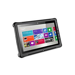 11.6寸加固平板电脑T116_支持NFC/RFID手持三防平板电脑