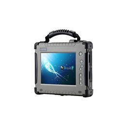 8.4寸双系统三防平板电脑_酷睿i5处理器加固平板电脑TD084