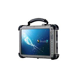 10.4寸win7系统军用级平板电脑_户外防尘防水加固平板电脑TD104