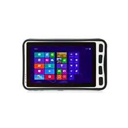 7寸三防平板电脑_IP65防尘耐摔加固平板电脑