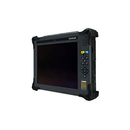 国产10.1寸军用平板电脑_户外多接口加固三防平板电脑