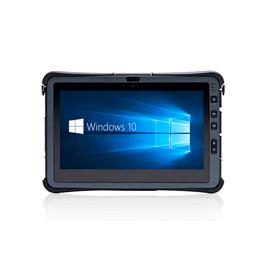 国产11.6寸军工三防平板电脑_windows10系统加固型平板电脑TC116
