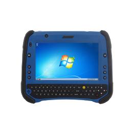 7寸IP67防护等级三防平板电脑_带按键军用级平板电脑