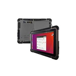 10.1寸Ubuntu操作系统手持工业三防平板电脑